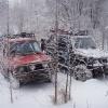 Экспедиция. 3-6 Января 2009